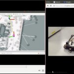 Indoor mapping using SLAM