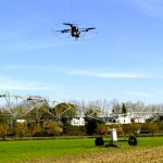 Precision Agriculture using UAV @UPM