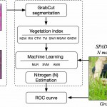 Machine Learning scheme for AI-driven Nitrogen estimation in crops