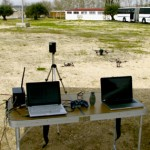 Base station for Precision Agriculture @UPM