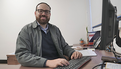 Daniel Eduardo García Responsabilidad Social Universitaria