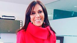 Arritokieta Pimentel Irigoyen Directora de Comunicaciones
