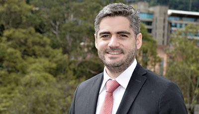 Jaime Alberto Cataño Cataño Director Jurídico