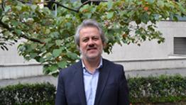 Javier Forero Torres