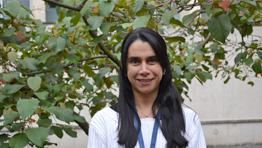 Lina Marcela Achury Uribe