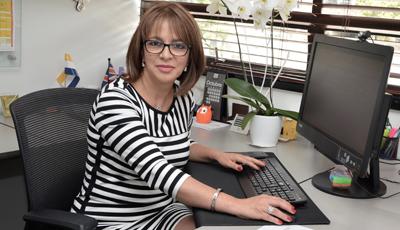 Alexandra Leal Castellanos