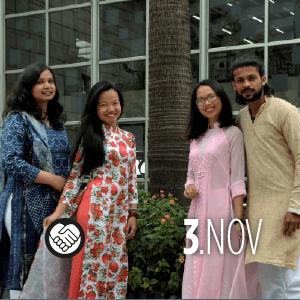 De Vietnam e India