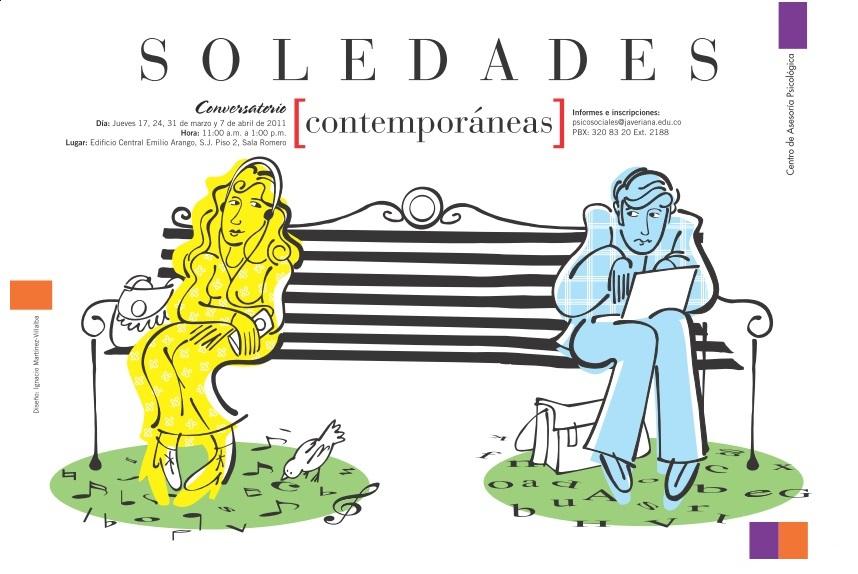 soledades contemporaneas