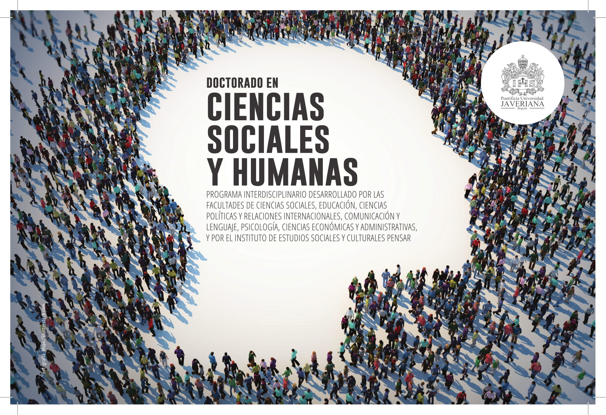 Maestría en Bioética | Pontificia Universidad Javeriana