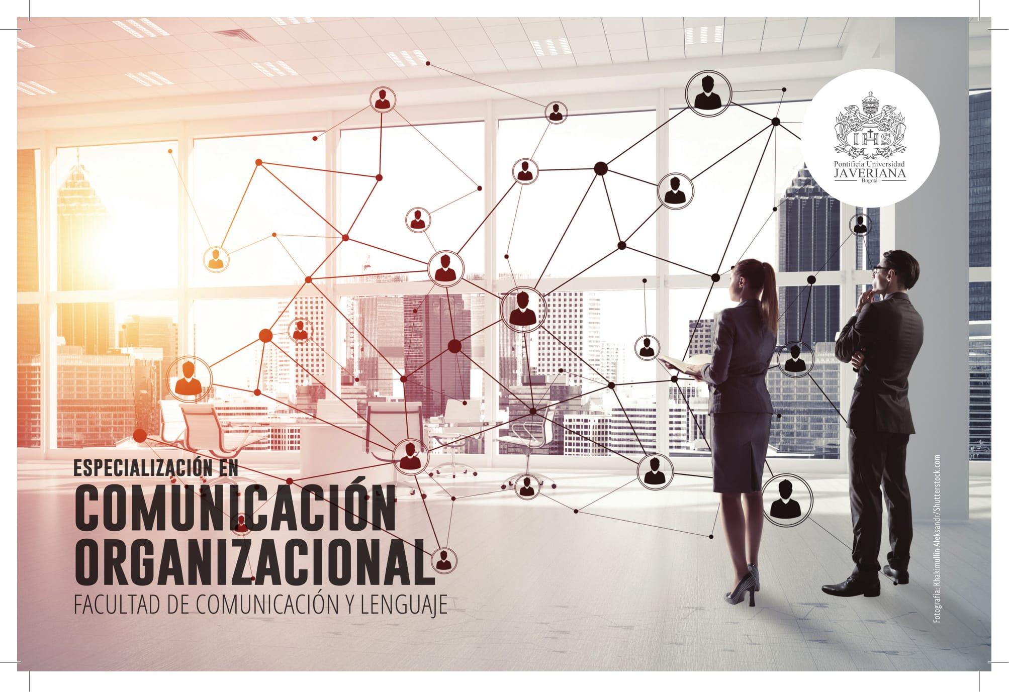 Especialización en Comunicación Organizacional | Pontificia ...