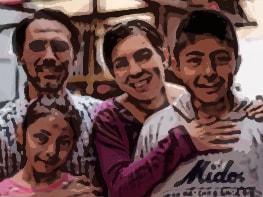 Familia y Apoyo Social