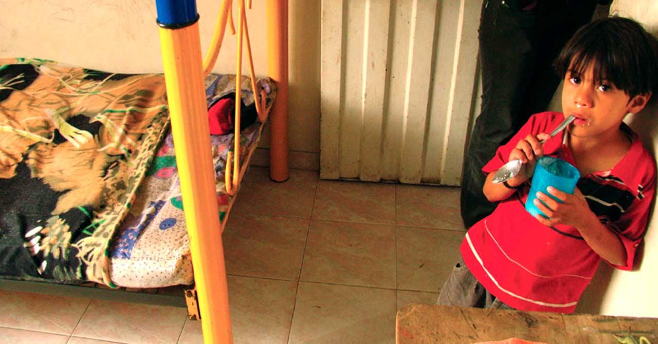 En Bogotá: salud sin barreras para los desplazados