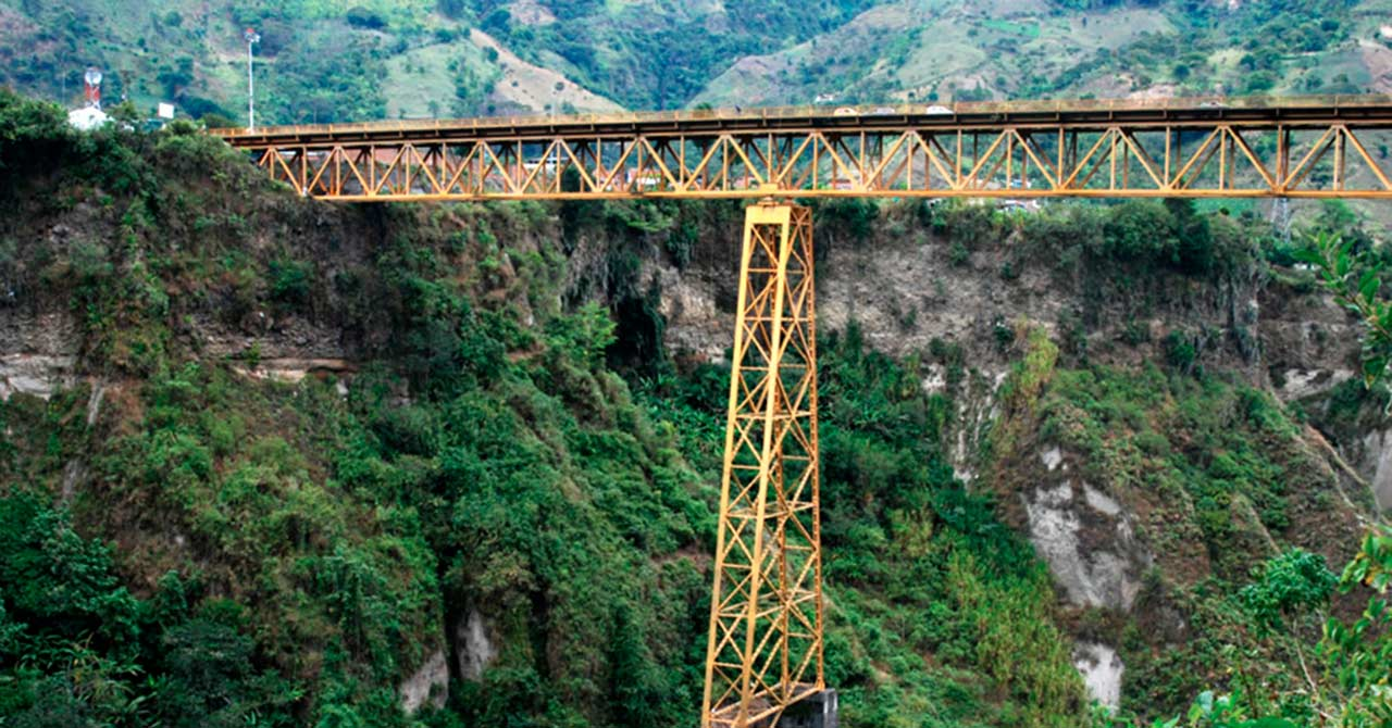 Hacia unos puentes confiables