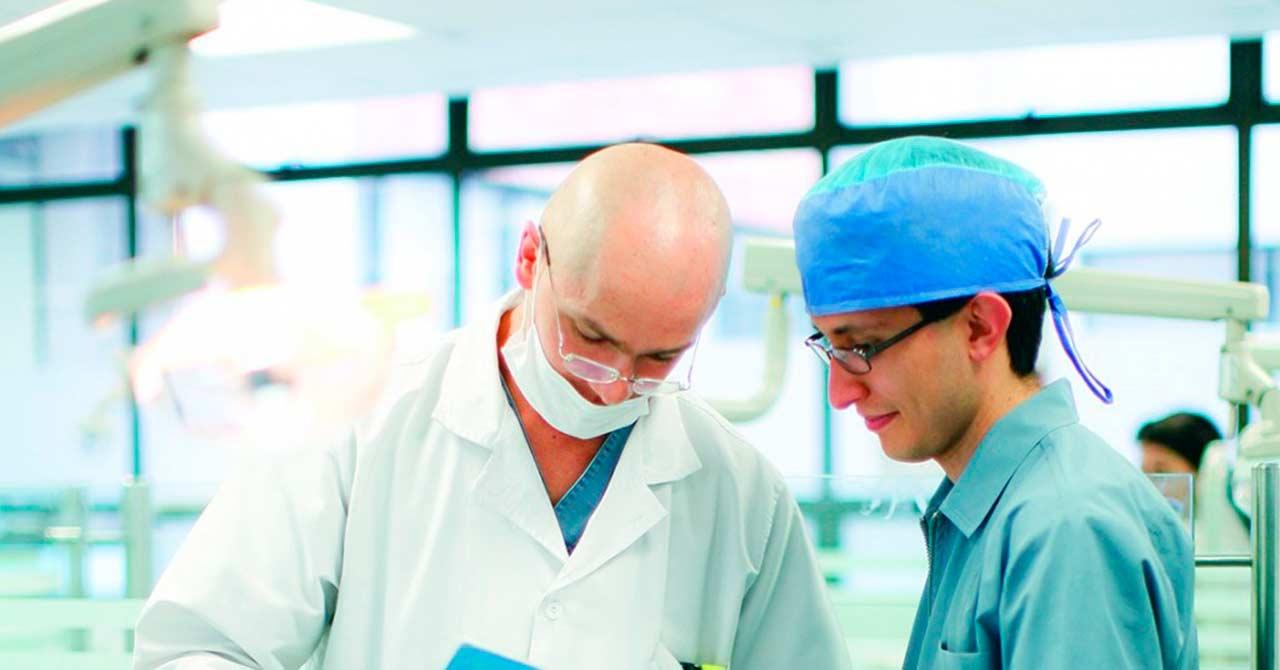 Investigación para la salud oral