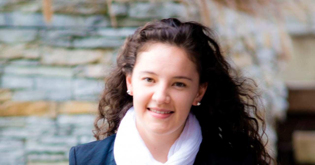 Liseth Yamile Wilches Buitrago