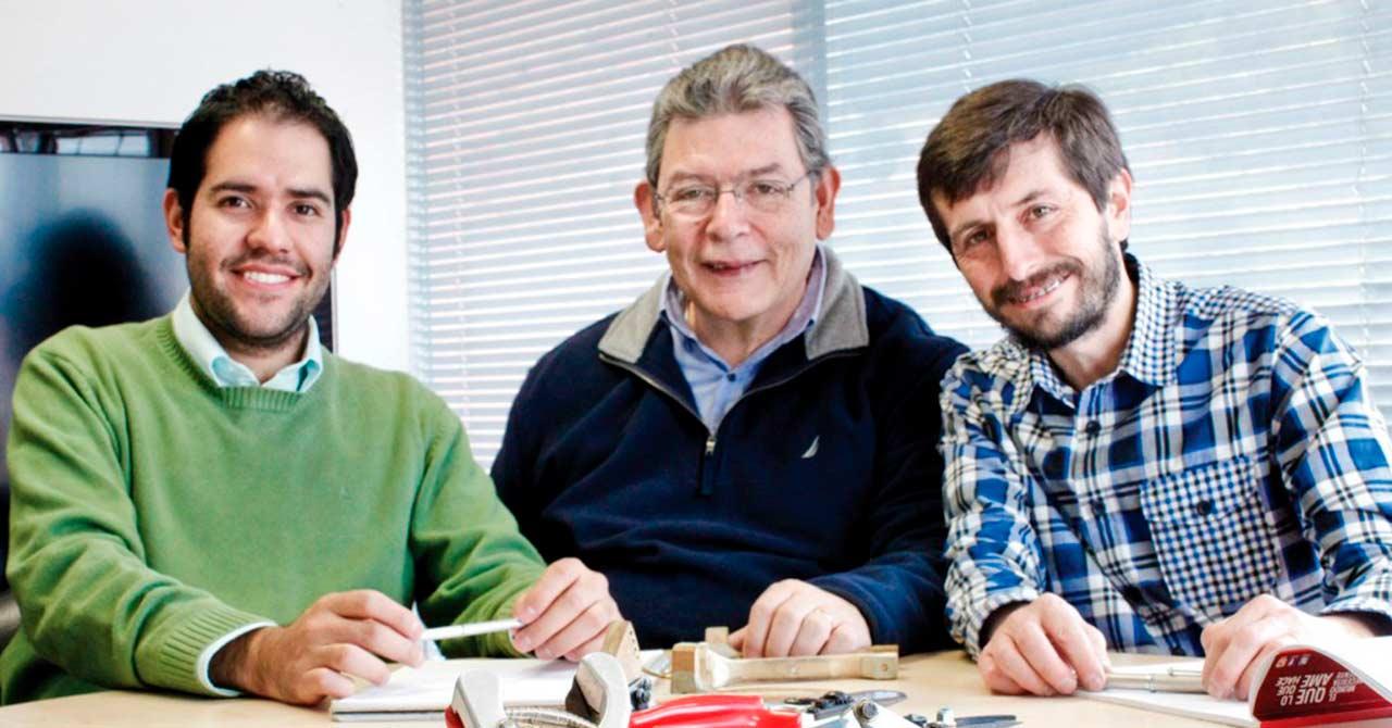 Universidad Javeriana obtiene nueva patente