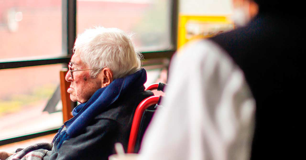 Adultos mayores:  reconocer sus saberes para cuidarlos mejor