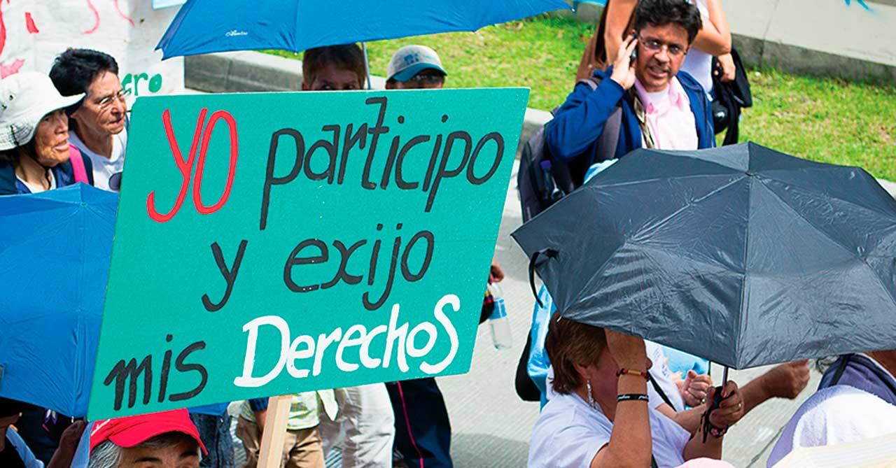 ¿Es posible la autonomía local y regional en Colombia?