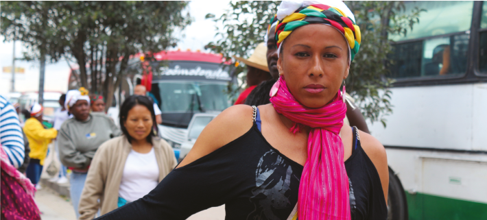 Resistencias de comunidades frente a proyectos mineros