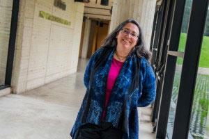 Barbara Golsdtein y los avatares de las mujeres científicas