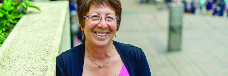 Flor Edilma Osorio: entre el campo y la academia