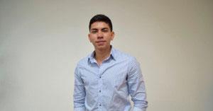 Sebastián Velandia: los mensajes que dicta el silencio