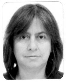 Marta Zambrano, doctora en Antropología.