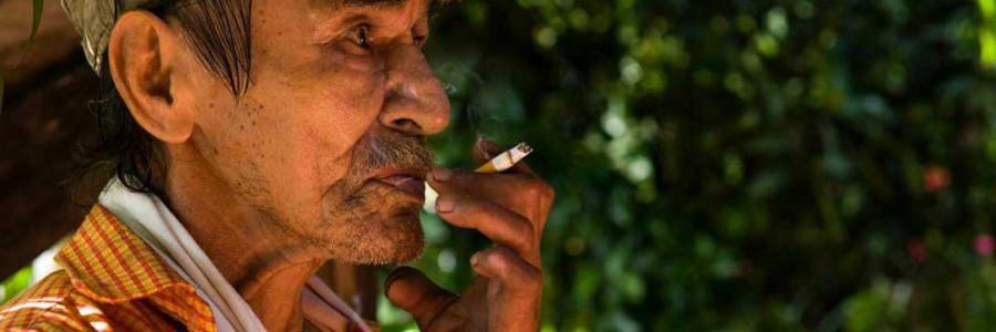 Cáncer de pulmón, una aterradora realidad