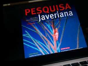 No se pierda la edición 42 de Pesquisa Javeriana