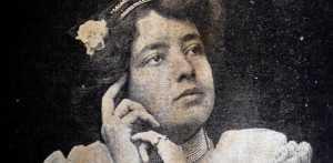 Imagen de mujer en la prensa caleña del siglo XX