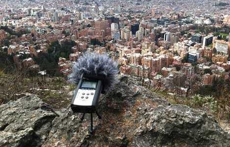La Claraboya | Episodio 7: Paisaje sonoro