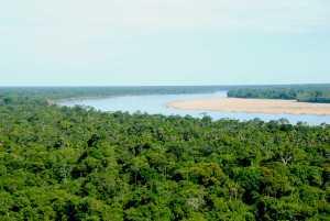 Hidroeléctricas en la Amazonía, una amenaza para la cuenca