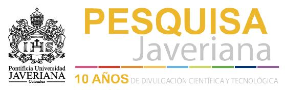 Revista Pesquisa Javeriana