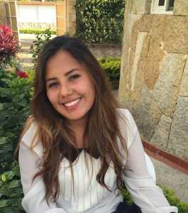 Además de la biología marina, Laura María Rodríguez es apasionada por la literatura y la música.