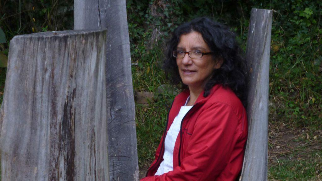 La profesora Cecilia Traslaviña se ha hecho un nombre en el campo de la animación en Colombia.