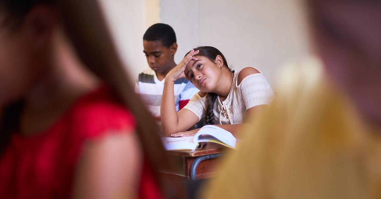 """¿Por qué Colombia sigue """"rajada"""" en las Pruebas Pisa?"""