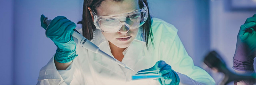 Sofisticado laboratorio para estudiar zoonosis en la Javeriana