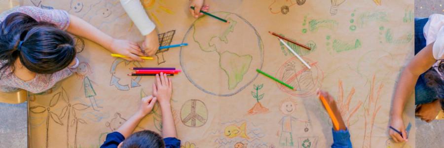 Los niños preguntan sobre contaminación ambiental; la ciencia responde