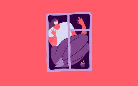violencia mujer en pandemia