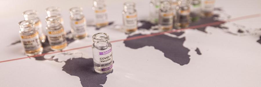 Ética y desigualdad: la vacunación en Colombia con participación de privados