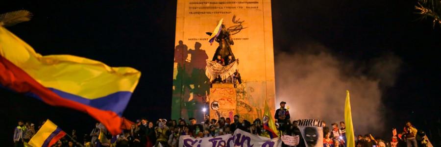 Protestar en la calle: ¿funcionan otros mecanismos de participación ciudadana?