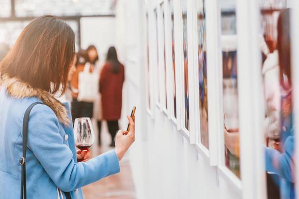 Exposición universidad javeriana