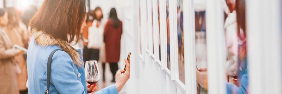 Las exposiciones de arte vuelven a la Universidad Javeriana