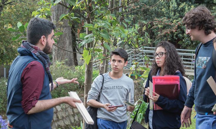 Nominación al Premio Latinoamericano a la Innovación en Educación Superior – LLLJav