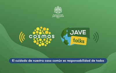 JaveTalks | Podcasts Javeriana Sostenible