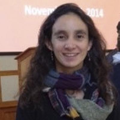 Mónica Ramos