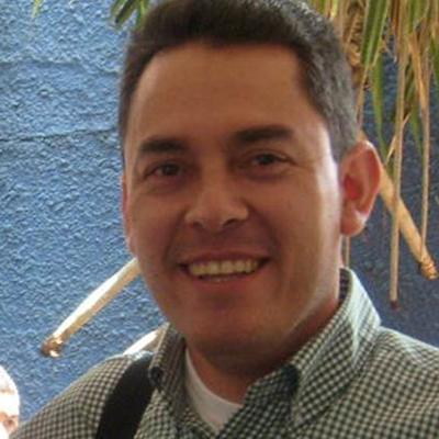 Germán Mahecha