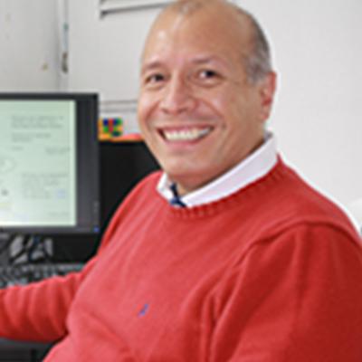 Fabio Roldán