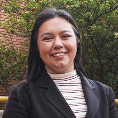 Angela Moncaleano