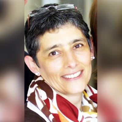 Gilma Mantilla